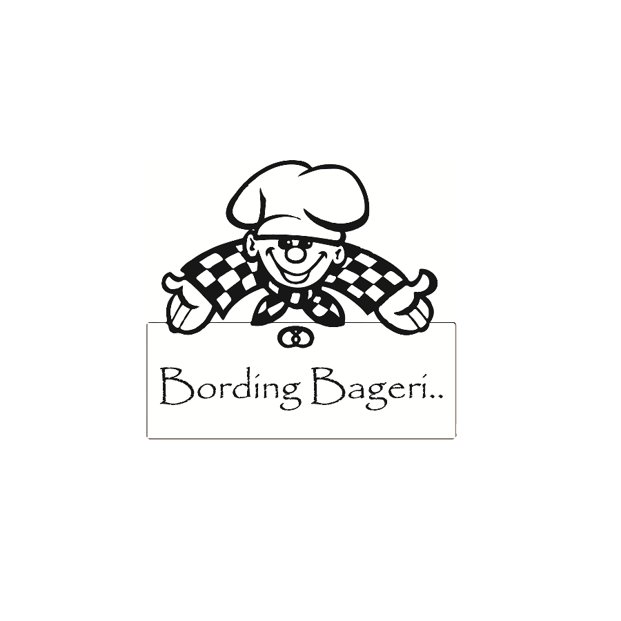 BORDING BAGERI